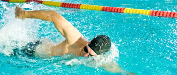 grandir avec natation