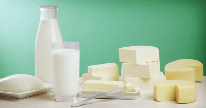 manger du lait pour grandir