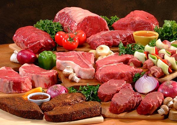 viande proteine pour grandir