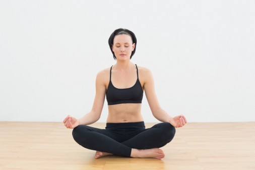 grandir avec le yoga