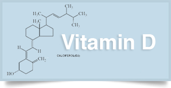 croissance vitamine D