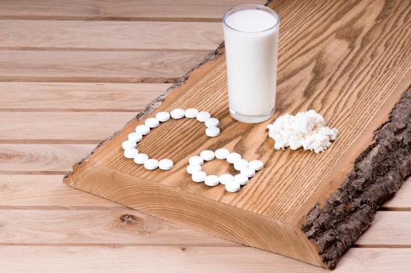 supplement de calcium