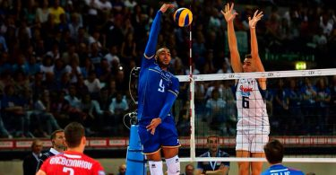 volleyball aide grandir