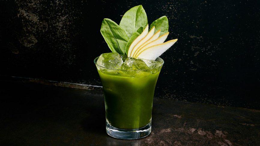 Le cocktail pour grandir