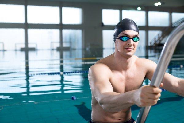 nageurs professionnels