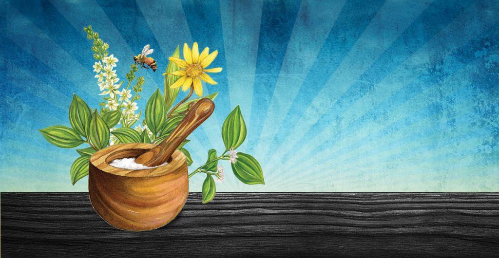 Homéopathie et croissance en taille