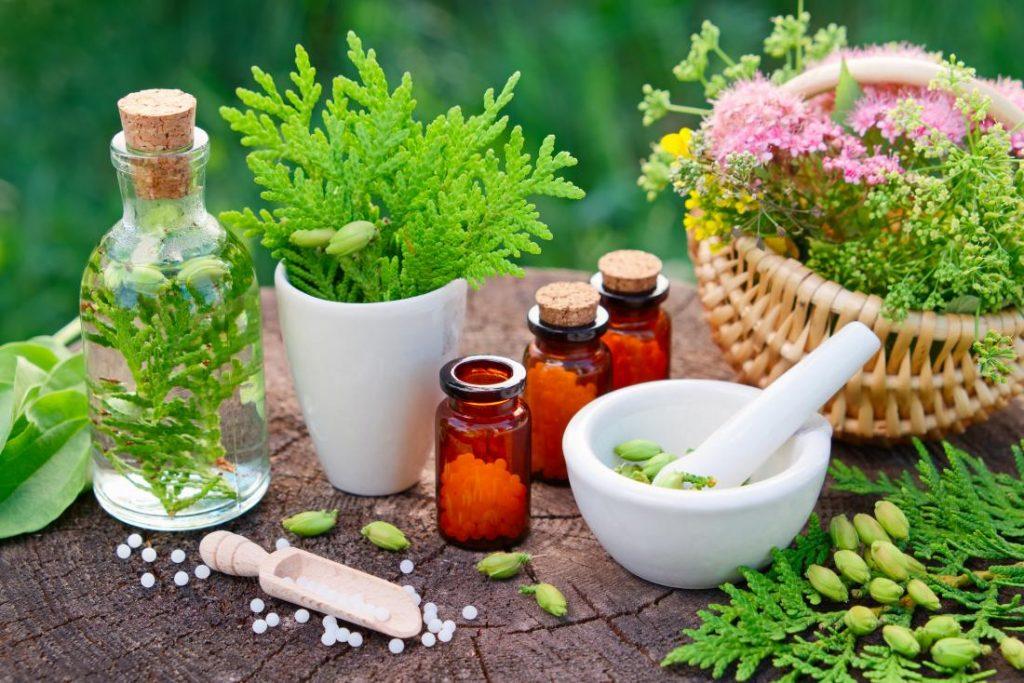 Homéopathie pour grandir en taille